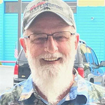 Thomas D. Huff
