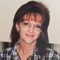 Pamela  Jayne Williamson