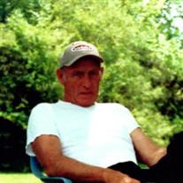 Edward Clifford Bearden