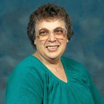Ruth L. (Leaf) Steingass