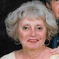Billie Marie Walls Carpenter