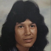 Luis Antonio Rivas Jr.