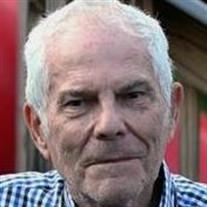 Dr. Larry Lamont (Monty) McCune