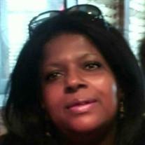 Mrs. Patricia McVan Baker