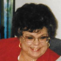 Shirley Ann Farnham