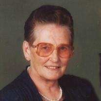 Eleanor Jackson