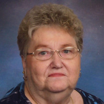 Mrs. Barbara Ann Smith