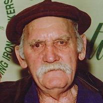 Edward  J. Gaines Sr.