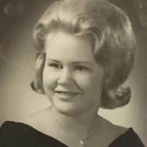 Martha Dell Aragon