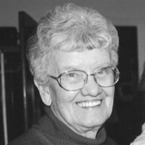 Frances Waneeta Adams