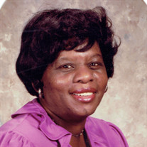 Mae Rebecca Jones