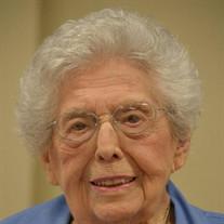 Madeline Sattler Gardiner