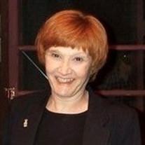 Deborah Archibald