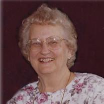 Helen Louise Bobbitt