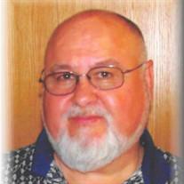 Mr. Eddie Brooks Buchannan