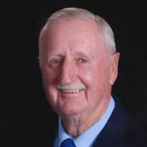 """William D. """"Bill"""" Shields"""