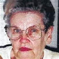 Rosemary C. Wrobel