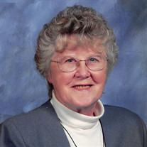 Ellen Mae Schoon