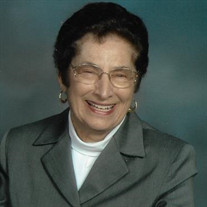 Pauline Margaret DiCenzo