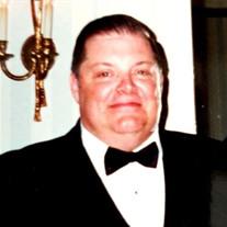 Richard Vincent Carter Sr.