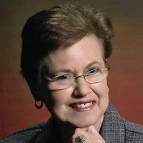 Phyllis Prince Smith