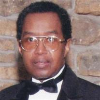 Sylvester Pierson
