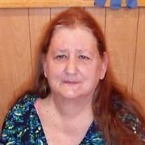 Deborah Donahey Longest