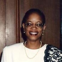 Mrs. Janice Cotton-Smith