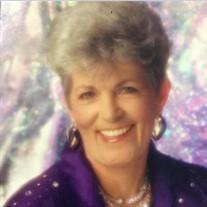 Barbara Ann Strickland