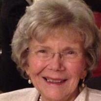 Nancy Jane Henry