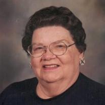 Mrs. Lucille Pelham