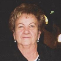 Carolyn Gail Owens