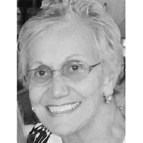 Joan B Moore