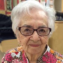 Maria Elia Richardson