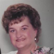 Mrs Suzanne M McKay (Hoving) (Blozinski)