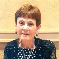Carolyn Joyce Weeman