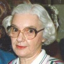 Betty J. Dean