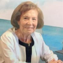 Mary Patricia Laurino