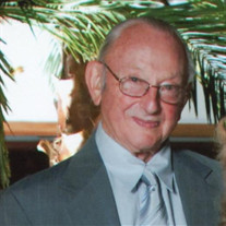 Delmar Eugene Reed