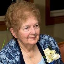 Phyllis Anne Ewald