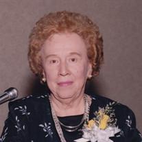 Irene D. Pilch