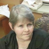 Catherine  Elizabeth Brooks