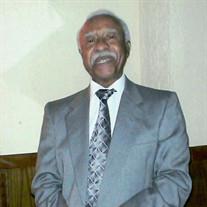 Mr.  Levi Zieglar, Jr.