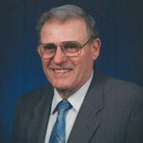 Arthur L. Mills