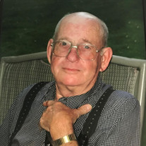 "Robert ""Bob"" N. Myers Jr."