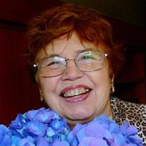 Barbara J Altis