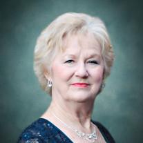 Charlotte Ann Stagner