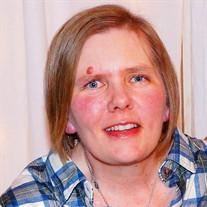 Dawn Marie Teberg