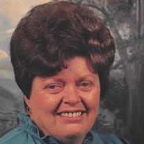 Jeanette Blake Smith