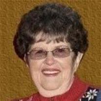 Betty R. Milliner